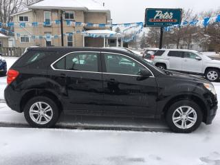 Used 2015 Chevrolet Equinox LS for sale in Dunnville, ON