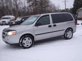 Used 2008 Chevrolet Uplander LS for sale in Fenelon Falls, ON