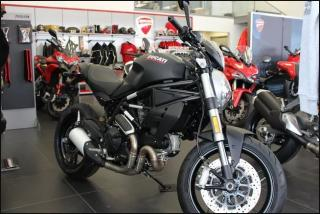 New 2018 Ducati Monster 797 Monster 797+ Star for sale in Oakville, ON