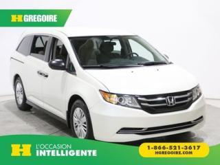 Used 2015 Honda Odyssey LX AC GR ELECT for sale in St-Léonard, QC