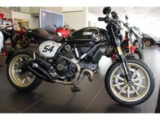 New 2018 Ducati Scrambler Cafe Racer for sale in Oakville, ON
