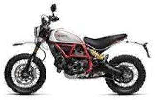 New 2020 Ducati Scrambler Desert Sled for sale in Oakville, ON