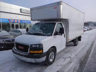 Used 2018 GMC Savana Cube 14 Pieds Deck for sale in Blainville, QC
