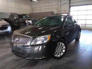 Used 2015 Buick Verano Cx A/c for sale in Blainville, QC