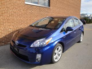 Used 2011 Toyota Prius Three for sale in Oakville, ON