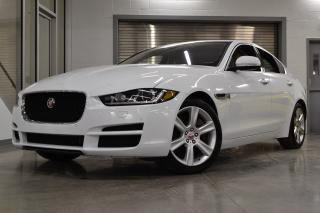 Used 2018 Jaguar XE 20d Prestige Toit for sale in Laval, QC