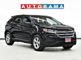 Used 2016 Ford Edge SE AWD BACKUP CAM HEATED SEATS BLUETOOTH for sale in Toronto, ON
