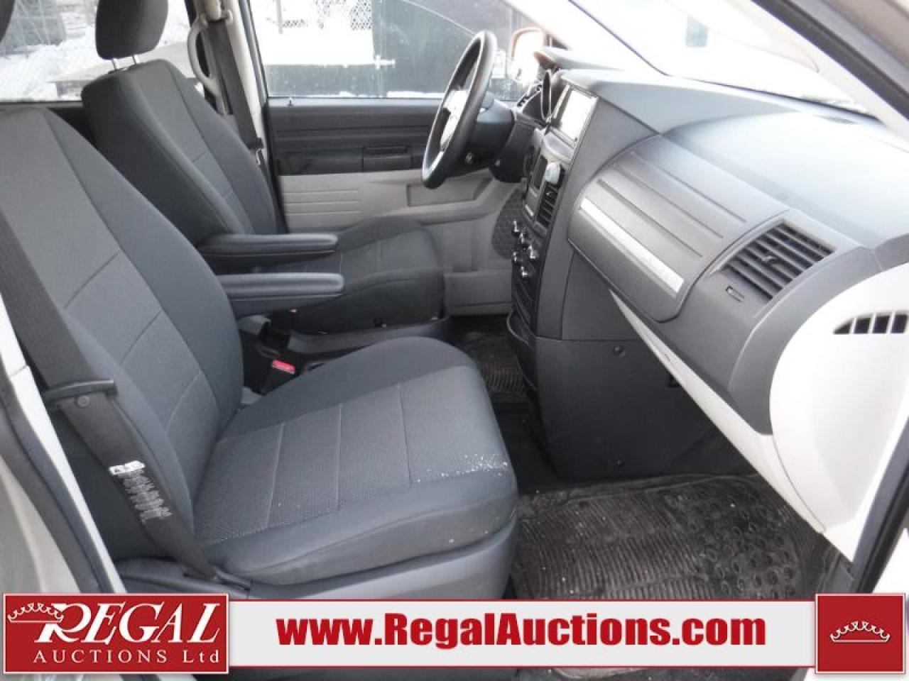 2008 Dodge Grand Caravan SE WAGON