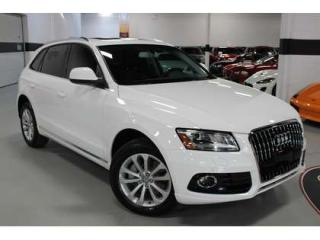 Used 2014 Audi Q5 TDI TECHNIK   1-OWNER   DIESEL for sale in Vaughan, ON