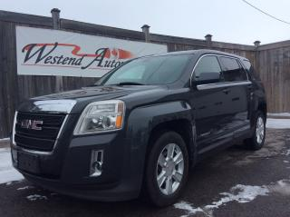 Used 2011 GMC Terrain SLE-1 for sale in Stittsville, ON