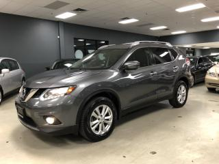 Used 2015 Nissan Rogue SV TECH*NAVIGATION*360*CAMERA*7-PASSENGER*NO ACCID for sale in North York, ON
