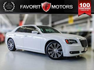 Used 2013 Chrysler 300 S | RWD | Leather | Sunroof | NAV | Bluetooth for sale in North York, ON