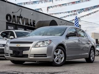 Used 2008 Chevrolet Malibu 4dr Sdn LS for sale in Oakville, ON