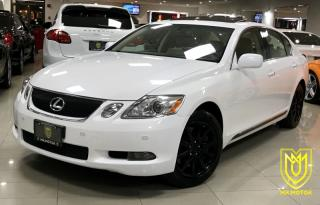 Used 2007 Lexus GS 350 AWD for sale in North York, ON