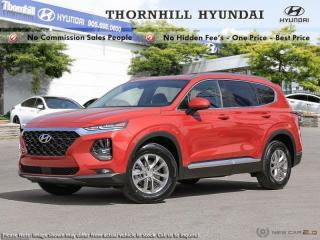 New 2019 Hyundai Santa Fe Preferred  - Heated Seats for sale in Thornhill, ON