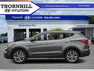 New 2016 Hyundai Santa Fe Sport 2.0T Limited  - Sunroof for sale in Thornhill, ON