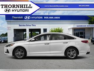 New 2018 Hyundai Sonata Limited  - Navigation -  Sunroof for sale in Thornhill, ON