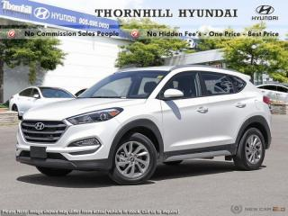 New 2018 Hyundai Tucson 2.0L AWD Premium  - Heated Seats for sale in Thornhill, ON