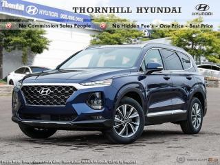 New 2019 Hyundai Santa Fe 2.4L Preferred AWD for sale in Thornhill, ON