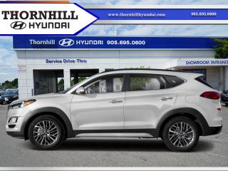 Used 2019 Hyundai Tucson 2.4L Ultimate AWD  - Navigation for sale in Thornhill, ON