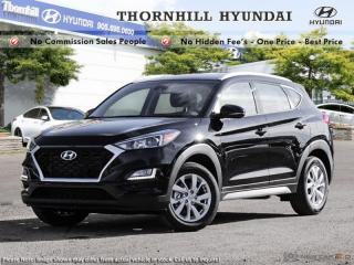 New 2019 Hyundai Tucson 2.0L Preferred AWD  -  Safety Package for sale in Thornhill, ON