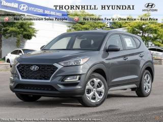 New 2019 Hyundai Tucson 2.0L Essential AWD  - Apple CarPlay for sale in Thornhill, ON