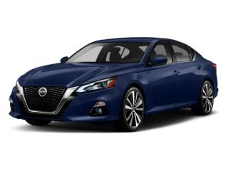 New 2019 Nissan Altima SV  - $216.19 B/W for sale in Mississauga, ON