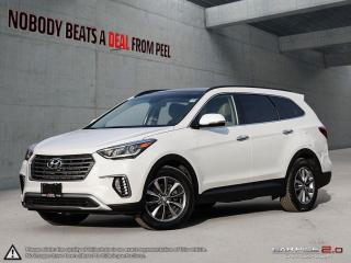Used 2017 Hyundai Santa Fe XL Luxury for sale in Mississauga, ON