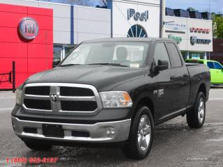 New 2019 RAM 1500 Classic SXT Plus for sale in Mississauga, ON