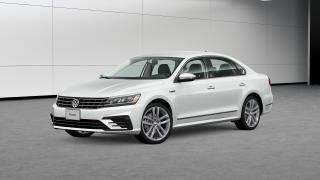 Used 2018 Volkswagen Passat 2.0 TSI Comfortline for sale in Whitby, ON