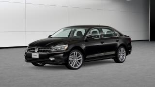 Used 2018 Volkswagen Passat 2.0 TSI Highline for sale in Whitby, ON