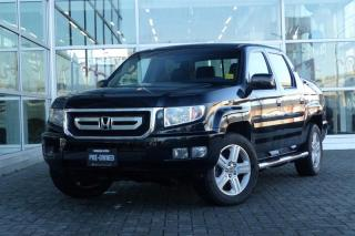 Used 2011 Honda Ridgeline EX-L *Low Kms* for sale in Vancouver, BC