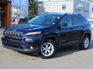 Used 2015 Jeep Cherokee North 4X4 | HEATED SEATS | REMOTE START for sale in Fredericton, NB