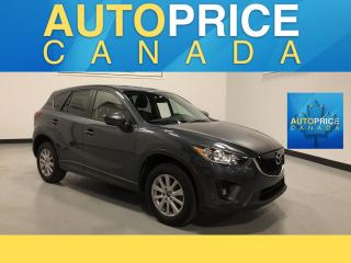 Used 2014 Mazda CX-5 GS MOONROOF|ALLOYS for sale in Mississauga, ON