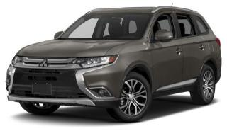 Used 2018 Mitsubishi Outlander ES Heated Seats & Backup Camera for sale in Coquitlam, BC
