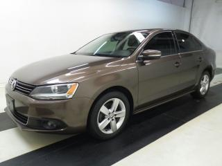 Used 2012 Volkswagen Jetta Comfortline Diesel for sale in Waterloo, ON