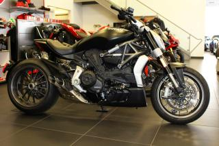 Used 2016 Ducati XDiavel for sale in Oakville, ON