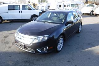 Used 2010 Ford Fusion V6 SEL AWD for sale in Burnaby, BC