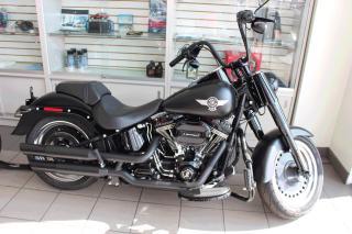Used 2017 Harley-Davidson FAT BOY FAA for sale in Oakville, ON
