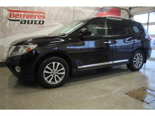 Used 2013 Nissan Pathfinder SL AWD for sale in Lévis, QC