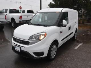 New 2019 RAM ProMaster City Cargo Van SLT|CARGO VAN GROUP|BLUETOOTH|16 STEEL for sale in Concord, ON