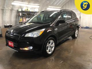Used 2013 Ford Escape SE * Ford SYNC Microsoft * Leather interior * Voice recognition * Phone connect * Passive entry * Heated front seats * Hands free steering wheel contr for sale in Cambridge, ON