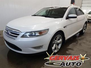 Used 2011 Ford Taurus Sho Awd Gps for sale in Shawinigan, QC