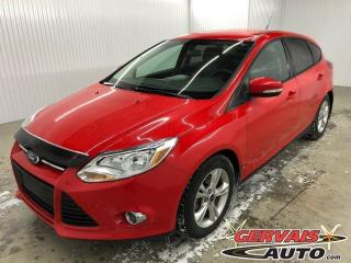 Used 2013 Ford Focus Se Hatch A/c Mags for sale in Shawinigan, QC