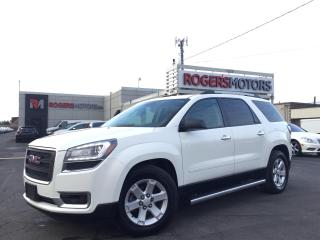 Used 2015 GMC Acadia SLE-1 AWD - 8 PASS - REVERSE CAM for sale in Oakville, ON