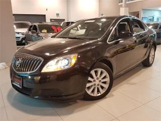 Used 2017 Buick Verano BACK UP CAMERA-BLUETOOTH-ONLY 46KM for sale in Toronto, ON