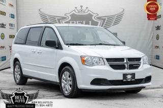 Used 2017 Dodge Grand Caravan SXT , BLUETOOTH, VOICE COMMAND for sale in Toronto, ON