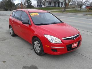 Used 2011 Hyundai Elantra Touring L for sale in Madoc, ON