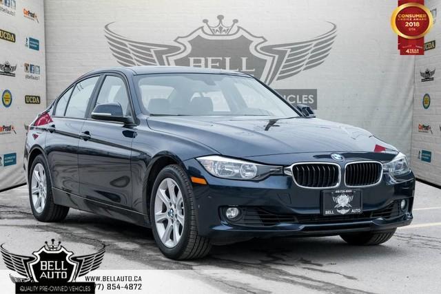 Used 2013 BMW 3 Series 328i xDrive, LEATHER, HEATED SEATS