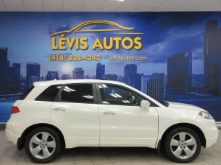 Used 2009 Acura RDX AWD for sale in Lévis, QC
